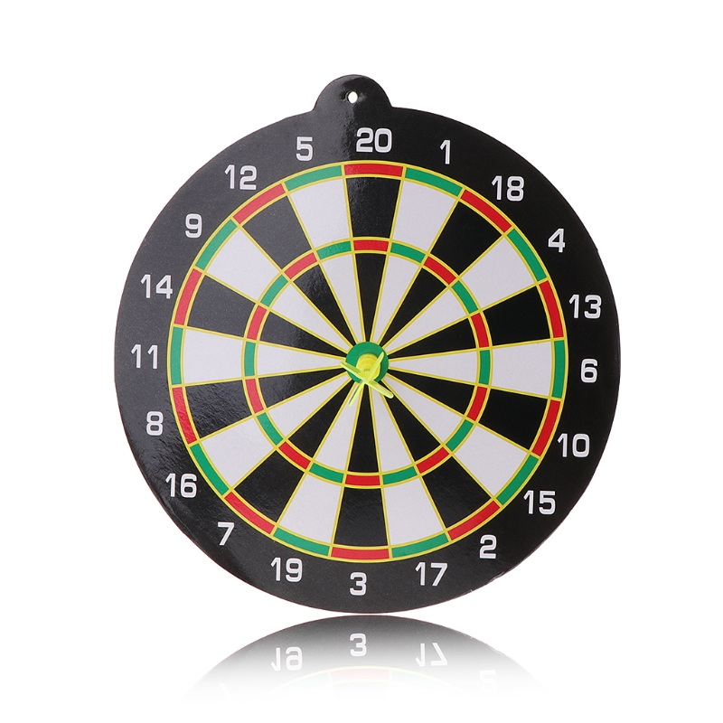 Magnetic Darts Boards Flying Disc Set With Dart Professional