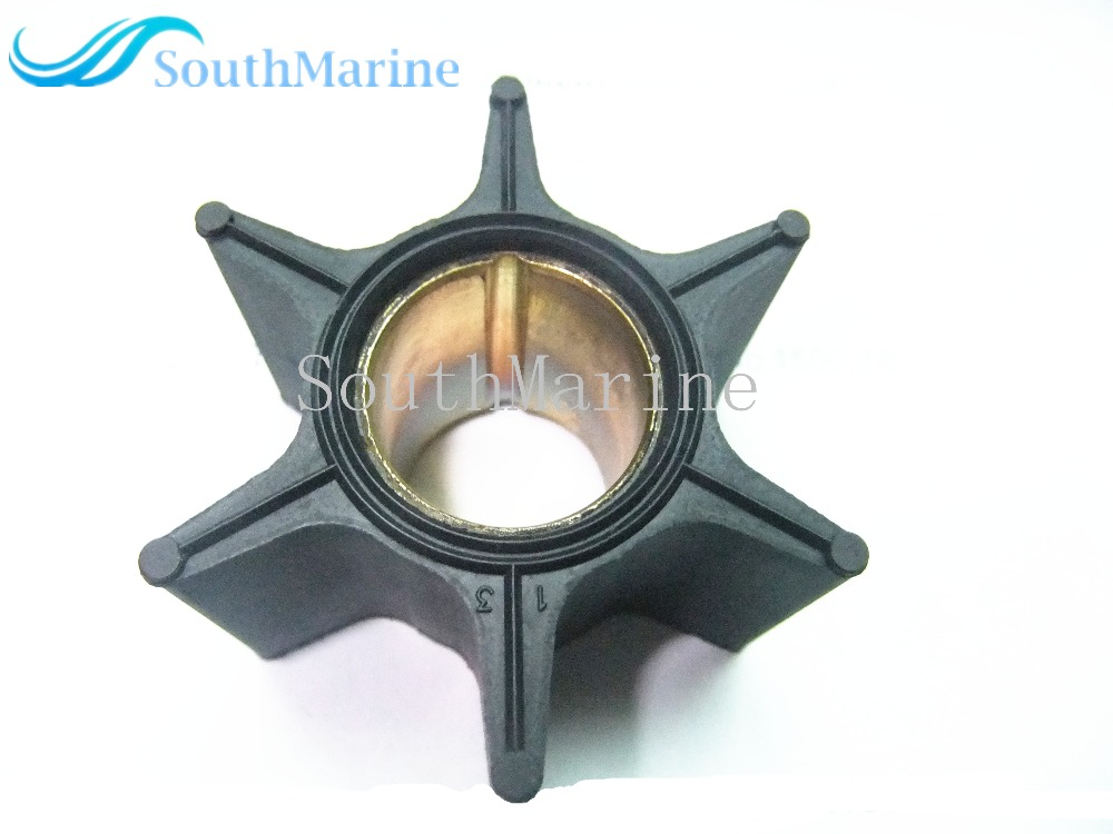 <font><b>Outboard</b></font> Impeller 47-803631T 47-89984 47-89984T4 47-F694065 for Chrysler Force 85HP -<font><b>150HP</b></font> <font><b>Outboard</b></font> Motor Water Pump image