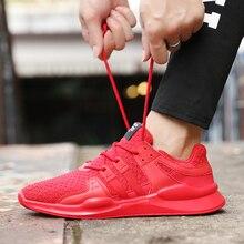 Outdoor Walking Sneakers