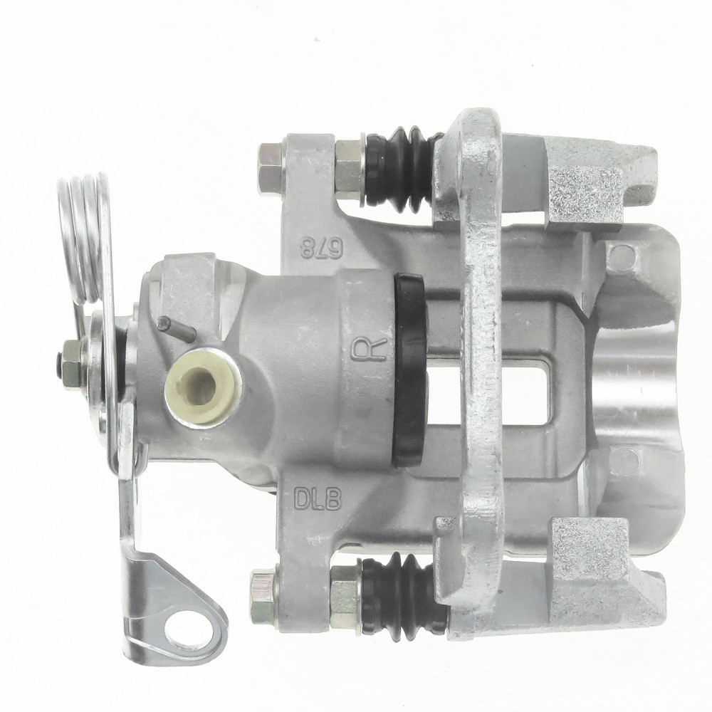 TRW Rear Right Parking Brake Calliper Brake Cylinder Assembly For VW Passat B5 A4 A6 C5 8E0 615 424 A 8E0 615 423A 8E0615424A the jam the jam setting sons lp