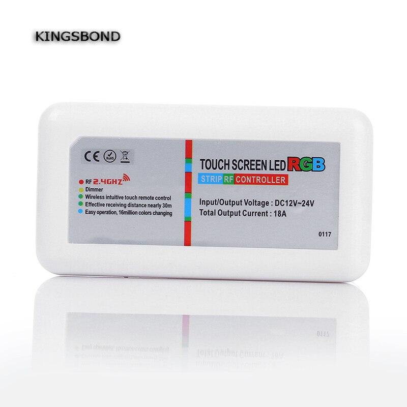 Controladores Rgb downlight Marca : Kingsbond