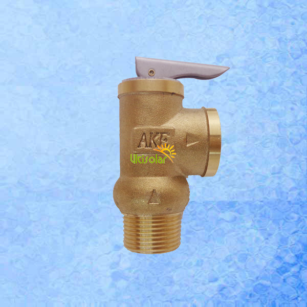 1/2/3/4/5/6/7/8/9/10Bar Opening Pressure Safety Valve YA-20 G3/4 AKE 0.1/0.2/0.3/0.4/0.5/0.6/0.7/0.8/0.9/1.0Mpa 10bar opening pressure safety valve ya 20 3 4 ake 1mpa ultifittings com