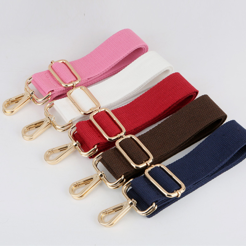 Bag Strap For Women Shoulder Handbags Decorative Hand Messenger Belt For Bag Accessories Handle Crossbody Bags Wide Strap PartS