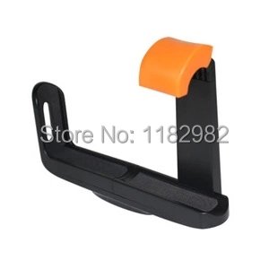<font><b>DHL</b></font> EMS Mobile Phone Monopod / Tripod Clip Holder <font><b>Smartphone</b></font> Clamp Bracket 1/4 screw Popular for Samsung for iPhone 5S 4S