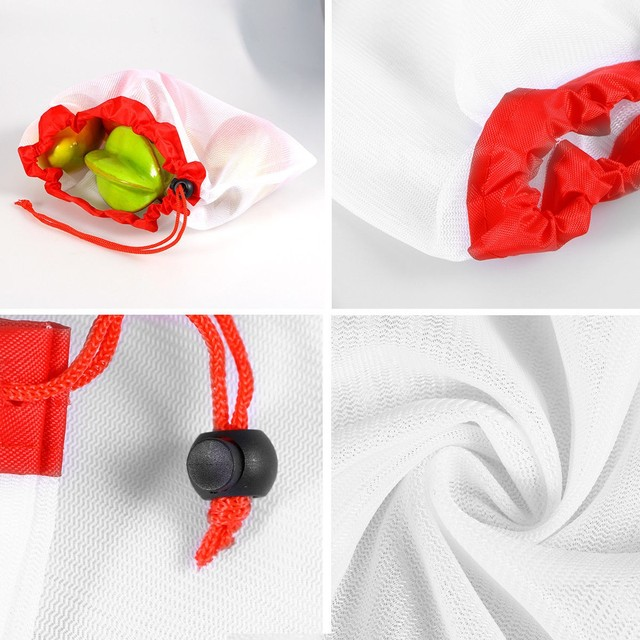 Reusable Eco Friendly Bags