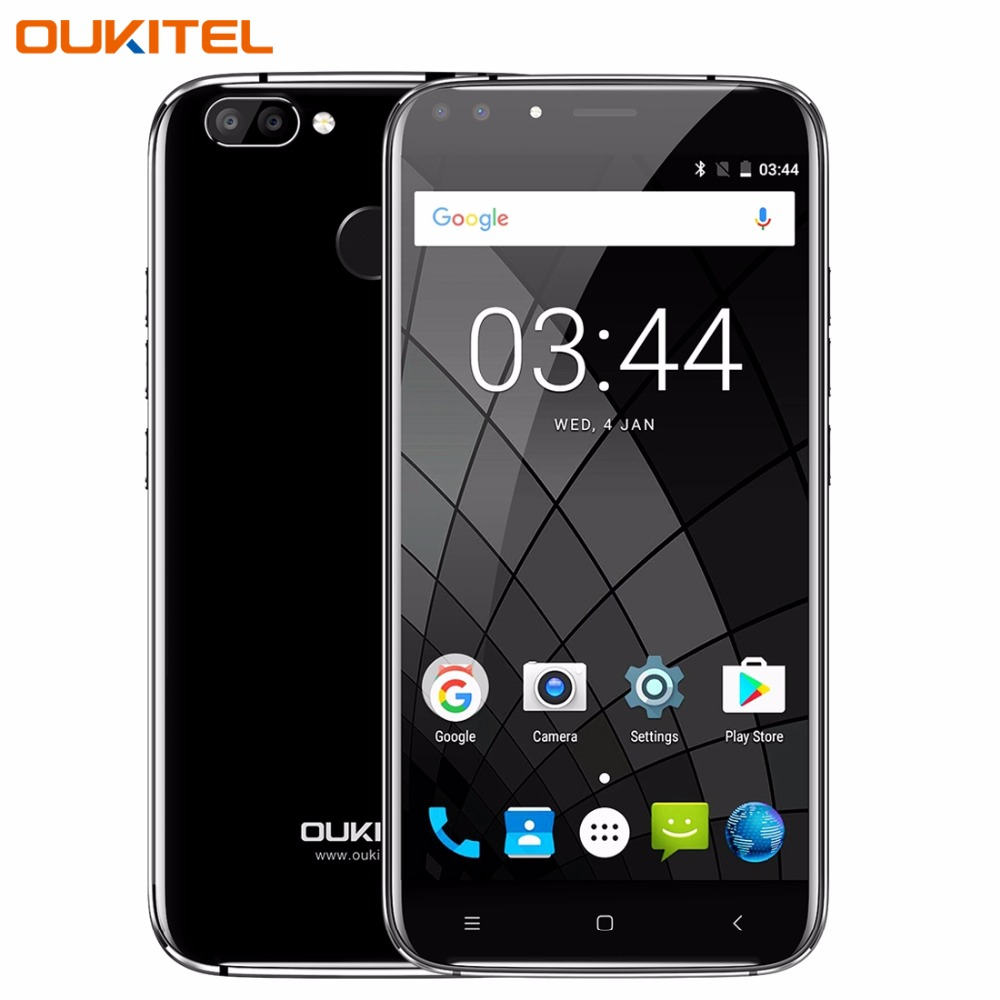Oukitel U22 Specifications, Price Compare, Features, Review