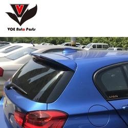 F20 F21 z tworzywa sztucznego ABS samochód stylizacji tylna owiewka bagażnika spojler do BMW serii 1 F20 F21 125i 116i 118i 135i 116d 118d 120d 125d