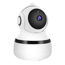 WiFi IP Camera 1080P 720P HD Home Video Surveillance Security Camera IR Night Vision PTZ CCTV Camera Two-way Audio Baby Monitor a380 robot 960p ip camera wifi clock network cctv hd baby monitor remote control home security night vision two way audio