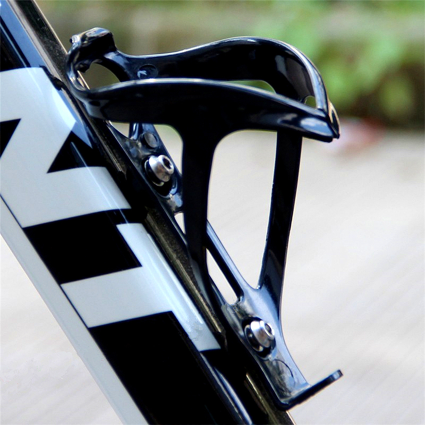Colorful Durable Bicycle Water Bottle <font><b>Holder</b></font> <font><b>Bike</b></font> Cage <font><b>Bike</b></font> Can Cage Bracket Cycling <font><b>Drink</b></font> Cup Rack MTB Water Bottle Accessories image