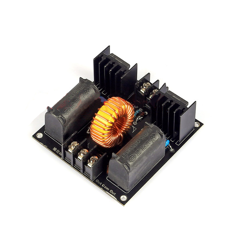 ZVS Tesla Flyback Driver Board Zero Voltage Switching F/ FBT Inductive Heater C купить недорого в Москве