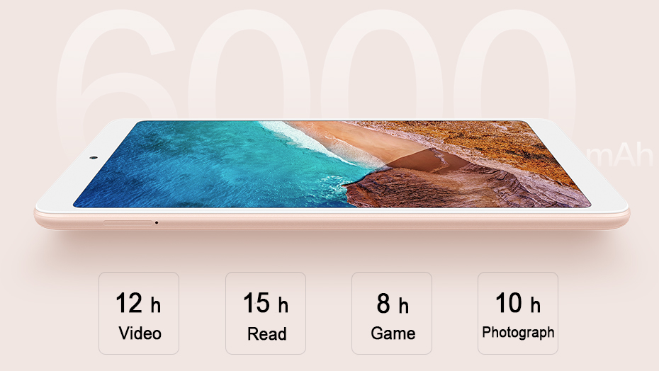 Xiaomi mi Pad 4 13