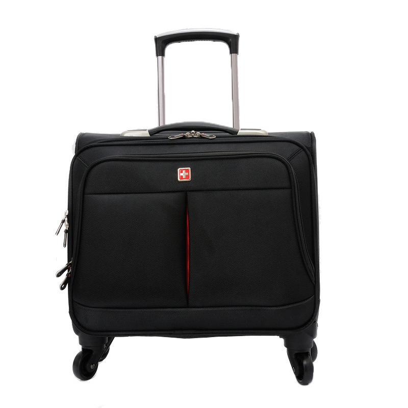 Swiss Army Knife Trolley Luggage Bag Travel Luggage Bag