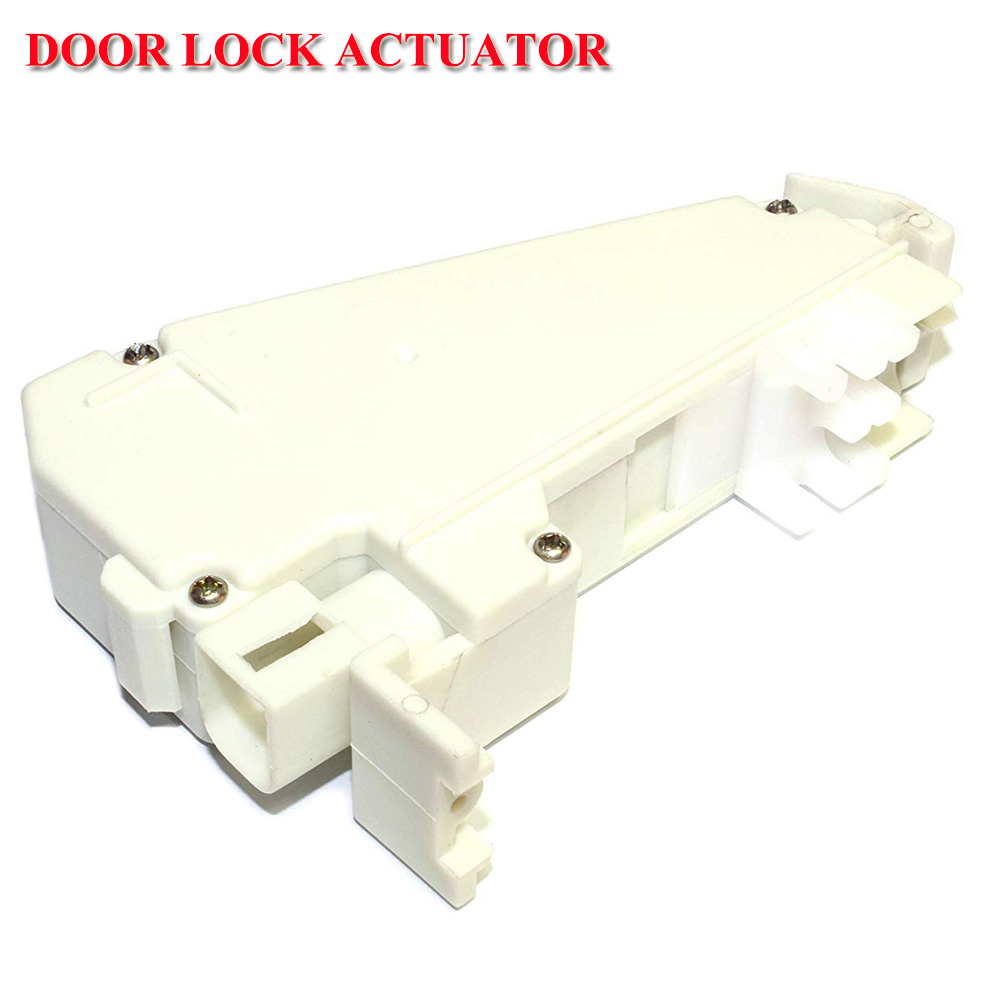 Door Lock Actuator Rear Right Fits 2004-2008 Acura TL TSX 4-Door 72615-SEA-G01
