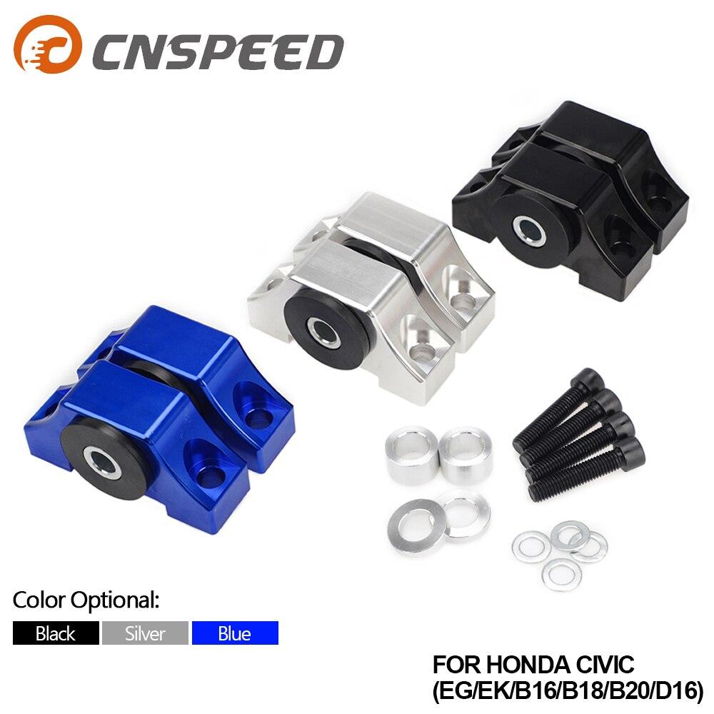 Für Honda Civic EG EK jdm Motor Billet Motor Drehmoment Mount Kit B16 B18 B20 D16 D15