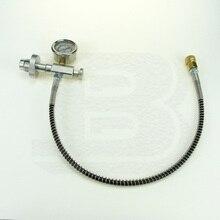 Баллон заполните станция газовый din пополнения давления небольшой fit воздуха разъем