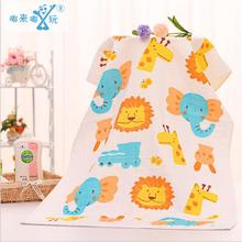 120*140 Baby Summer 2 layers honeycomb gauz baby towel newborn blanket baby swaddle infant wrap Muslin Baby Swaddle Blanket