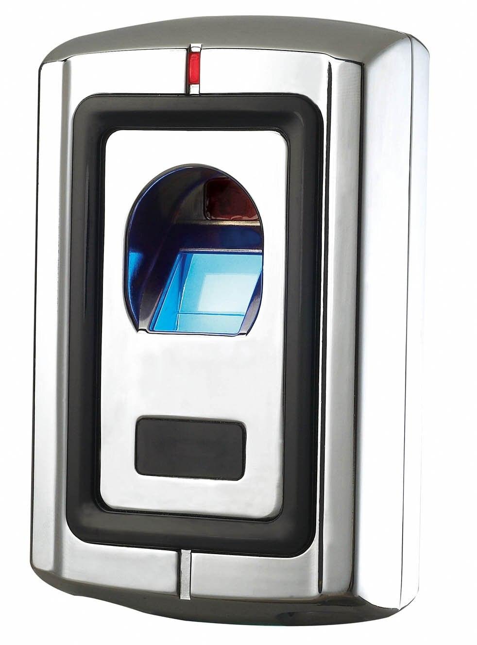 Fingerabdruckerkennung Gerät Dynamisch Metallgehäuse Alone Fingerprint Access Control System Yet-f007 Mit Kostenloser Versand