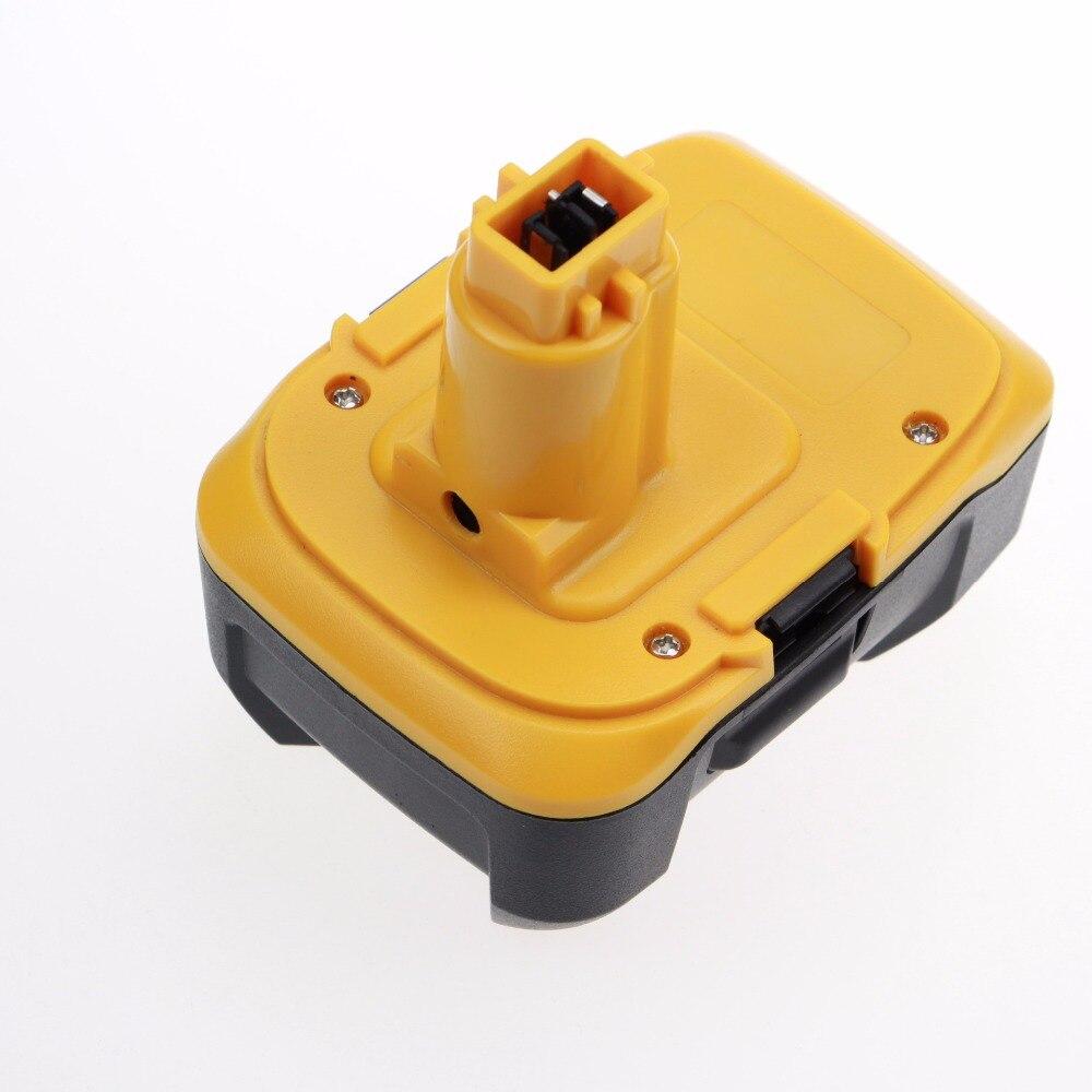 4500 mah batterie Pour Dewalt Li-ion NiCD NiMH DC9180 DC9096 DE9096 DC9098 DE9039 DE9095 DE9096 DE9098 DW9095 DW9096 DW9098 DE9180
