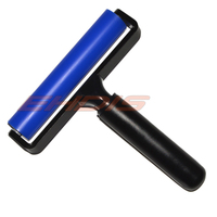 6 Car Styling Auto Color Change Vinyl Film Tool Air Bubble Remove Roller Window Tint Film