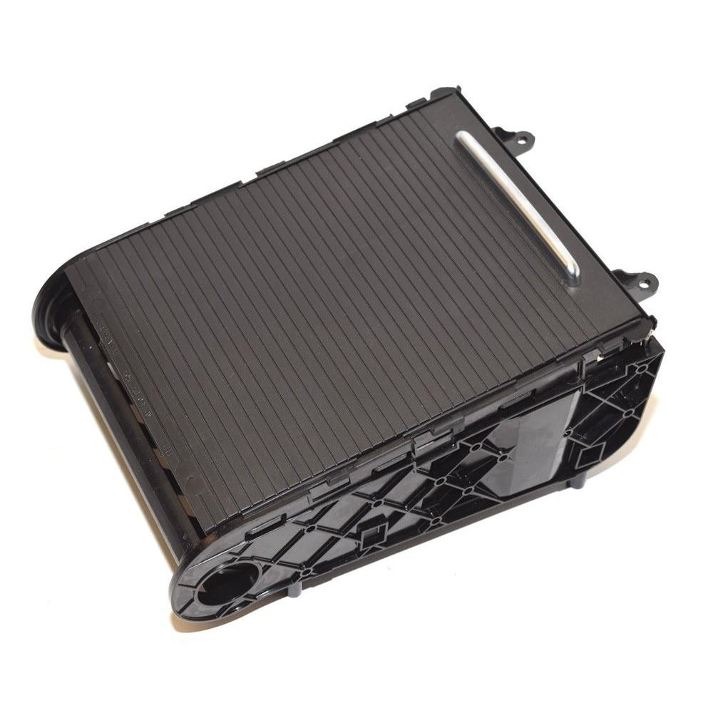 COSTLYSEED D'origine OEM porte-boissons de voiture Accoudoir Console support de verre Pour Passat B6 B7 CC 3CD 858 329 Un 3C0858329A 3C0 858 329A