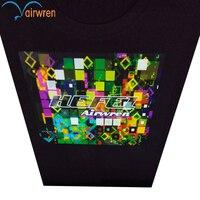 2017 A3 boyutu t shirt BASKI MAKİNESİ AR-T500 A3 boyutu t-shirt yazıcı ile en iyi fiyat