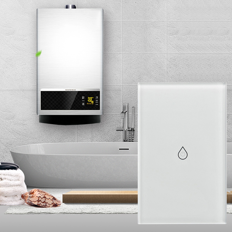 Image 2 - WiFi Smart Boiler Switch Water Heater Smart Life APP Remote Control work with Amazon Alexa Echo Google Home Voice Control-in Home Automation Modules from Consumer Electronics