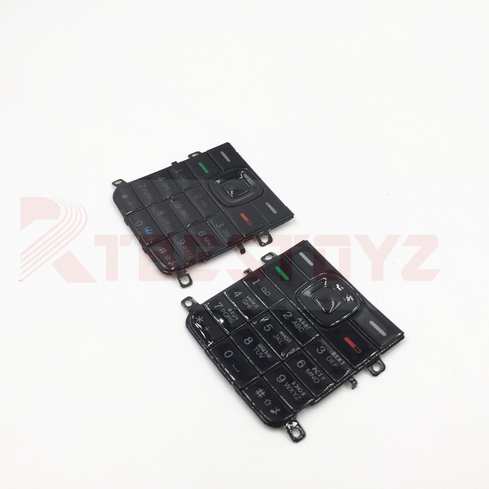 RTBESTOYZ new housing mobile keyboards keypads for nokia