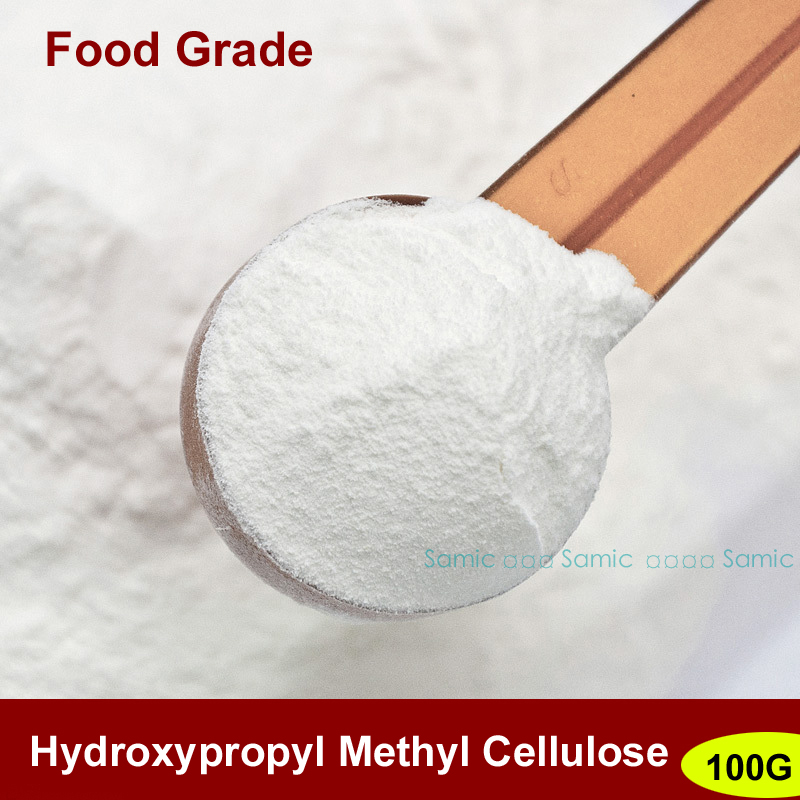 US $8 99 |100g Food Grade Hydroxypropyl Methyl Cellulose HPMC E464-in  Feminine Hygiene Product from Beauty & Health on Aliexpress com | Alibaba  Group