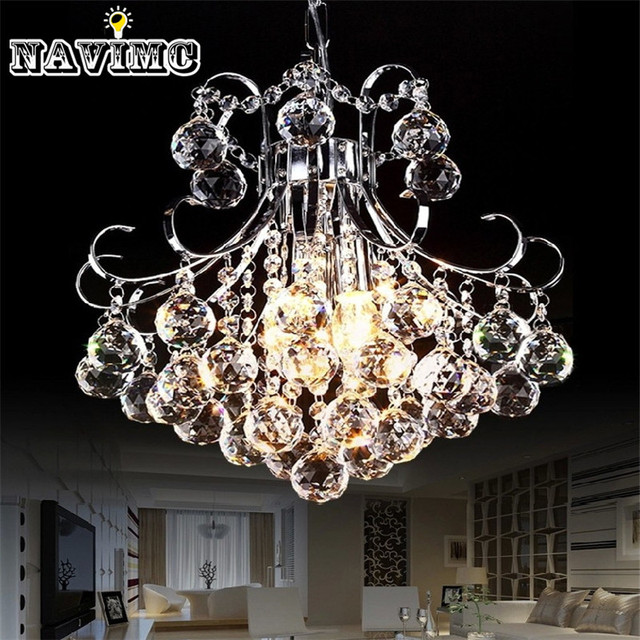 16 godiva mini pendant crystal chandelier light in chrome hanging 16 godiva mini pendant crystal chandelier light in chrome hanging kit aloadofball Choice Image