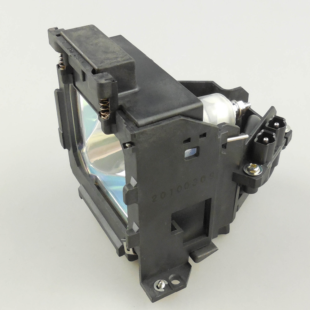 Replacement Projector Lamp ELPLP15 / V13H010L15 for EPSON EMP-600 / EMP-600P / EMP-800P / EMP-800UG / EMP-810P / EMP-811 ETC