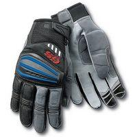 Free Shipping 2015 FOR BMW GS1200 Rallye 4 GS Yellow Gloves Motorcycle Rally Motorcycle Gloves Cycling