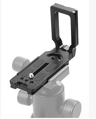 MPU 105 L Shaped 105cm L plate 1 4 Screw Quick Release Plate For Canon 5D