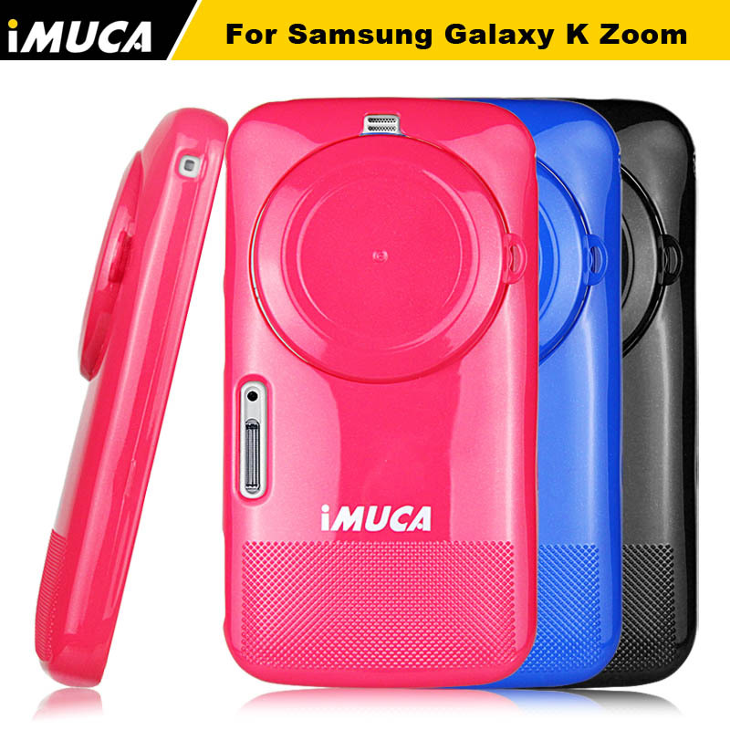 best service 577af 33c7b US $6.99 |IMUCA cover for samsung s5 zoom case for Samsung Galaxy K ZOOM  KZOOM C115 C1158 luxury tpu silicon phone cases on Aliexpress.com | Alibaba  ...