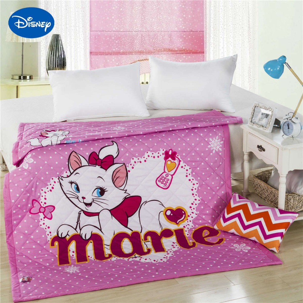 Marie Cat Quilts Comforters Single Twin Full Queen Size