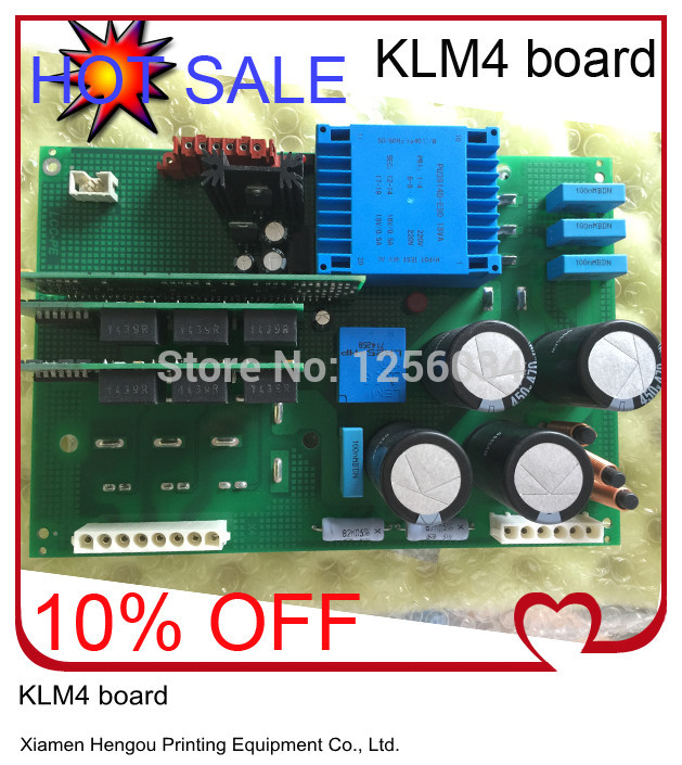 2 pieces high quality latest board KLM4 Heidelberg parts klm4-1 00.781.4754 00.785.0031 M2.144.2111 1 pieces latest new board ltk500 heidelberg card ltk500 91 144 8062 00 781 9689 98 198 1153 91 144 8062 02 00 785 0031