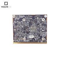 100% работает хорошо VGA графической картой видео карта GPU Для iMac 27 A1312 A1311 HD6770 512 МБ MID 2011 109 C29557 00
