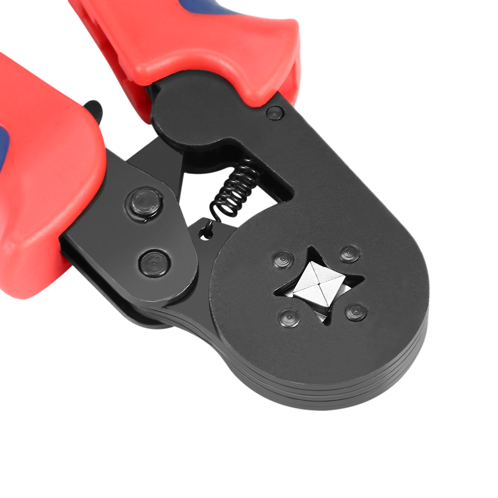 Crimping Pliers Multi functional Wire Crimper Cable End Sleeves ...