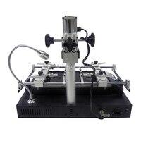 Новая версия LY IR8500 инфракрасный ИК BGA паяльная станция BGA PCB чипы оборудование для ремонта материнских плат