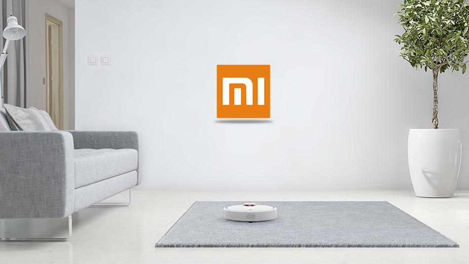 Xiaomi robotski sesalnik