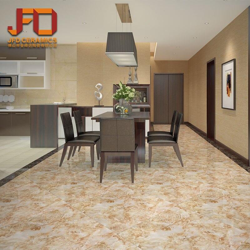 Glazed Tile Marbleizing