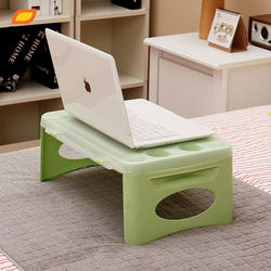 ORZ Multifunctional Laptop Holder Folding Portable Laptop Stand Universal Notebook Computer Stand Storage Bracket
