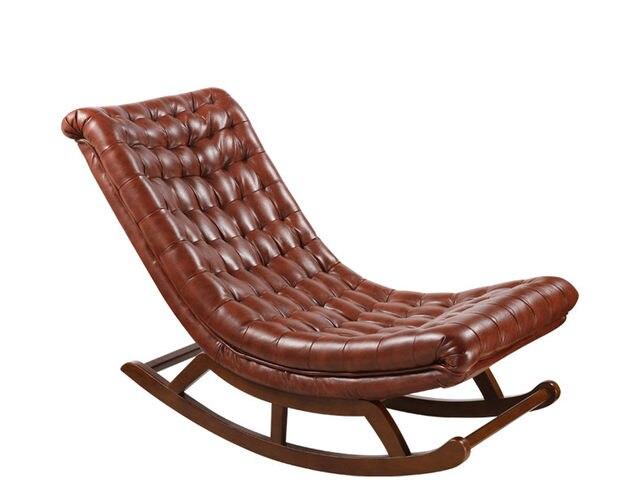 Sessel Holz Leder Design Perfect Medium Size Of Designer Lounge
