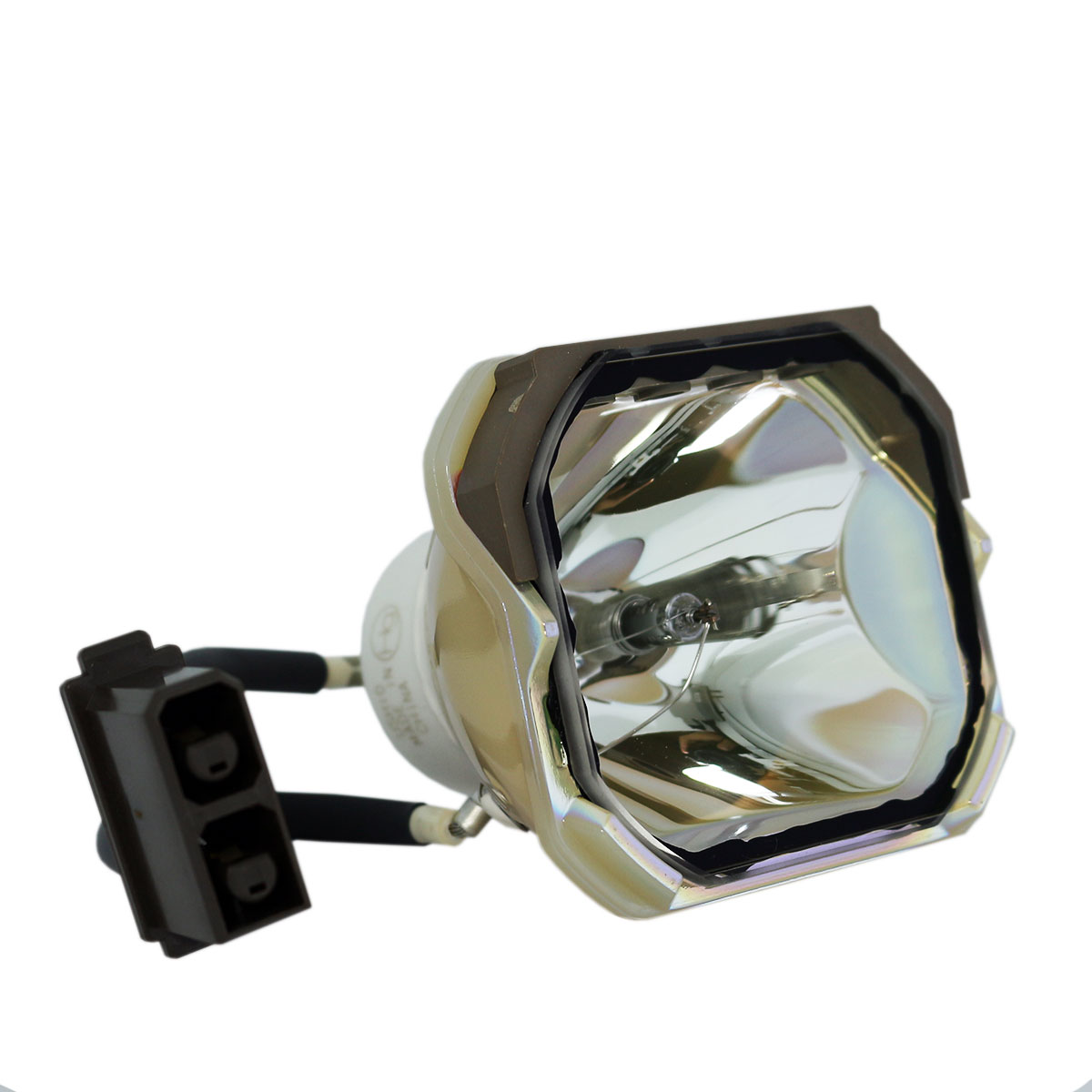 Compatible Bare Bulb EP1635 78-6969-8919-9 for 3M MP8670 MP8745 MP8755 MP8760 MP8770 Projector Lamp Bulb without housing compatible bare bulb 78 6969 9947 9 for 3m x76 wx66 projector lamp bulb without housing free shipping