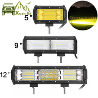 Led Bar Offroad Light