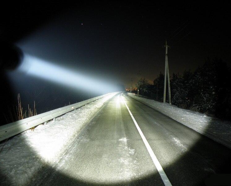 led flashlight 18650 05
