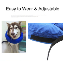 1Pcs Pet Protect Collar Dog Anti-bite Cat Grooming Protection Safty Pets Supplies New Hot Sale