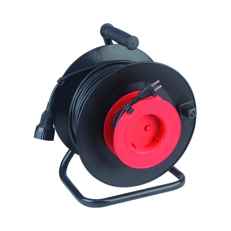 Extension Socket ERA RP-1-2x1.0-30m extension socket era rp 4 3x0 75 40m