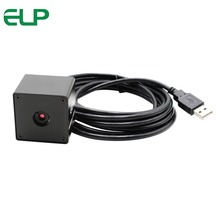 ELP 5MP 2592X1944 HD Autofocus 45degree USB 2.0 UVC CCTV Surveillance Securtiy Industrial camera USB for image capture