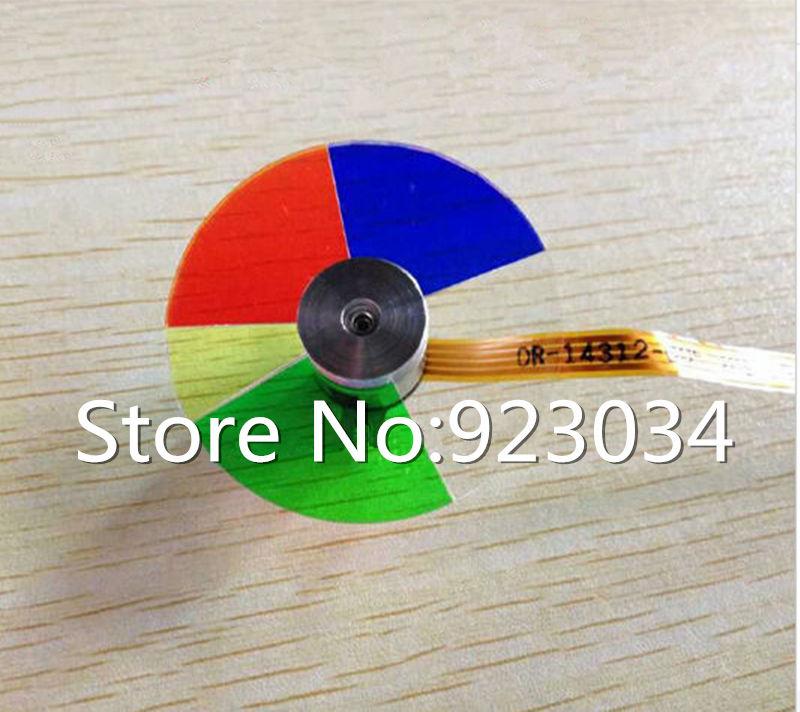 ФОТО Wholesale BEN.Q  MP514   color wheel  Free shipping
