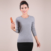 2017 Best Selling Autumn And Winter Women S Wear Fashion Candy Colored Cashmere Sweater Turtleneck Sweater